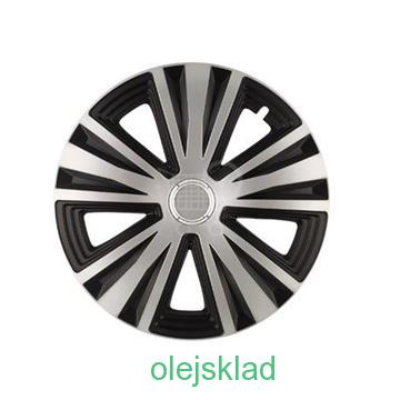 "Puklice GLORY RING MIX sada 15""-4ks"