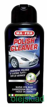 MAFRA-POLISH CLEANER 250ml-regeneruje a čistí lak