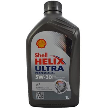 Shell HELIX ULTRA PROFESIONAL AF 5W30 1L