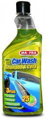 MAFRA-CAR WASH SHAMPOO 750ml-Šampón s voskom 750ml