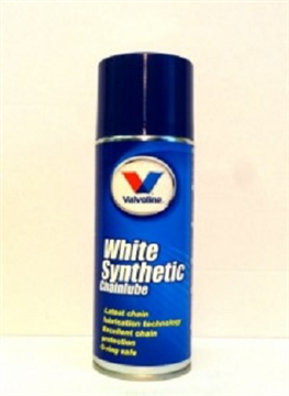 Sprej na reťaz Valvoline White synthetic ChainLube  100ml