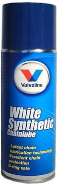 Sprej na reťaz Valvoline White synthetic ChainLube  400ml