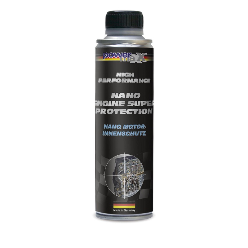 BlueChem NANO ENGINE SUPER PROTECTION Ochrana motora na báze nanočastíc 300 ml
