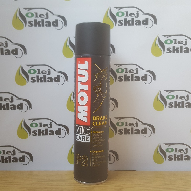 Motul Brake Clean (P2) 400ml