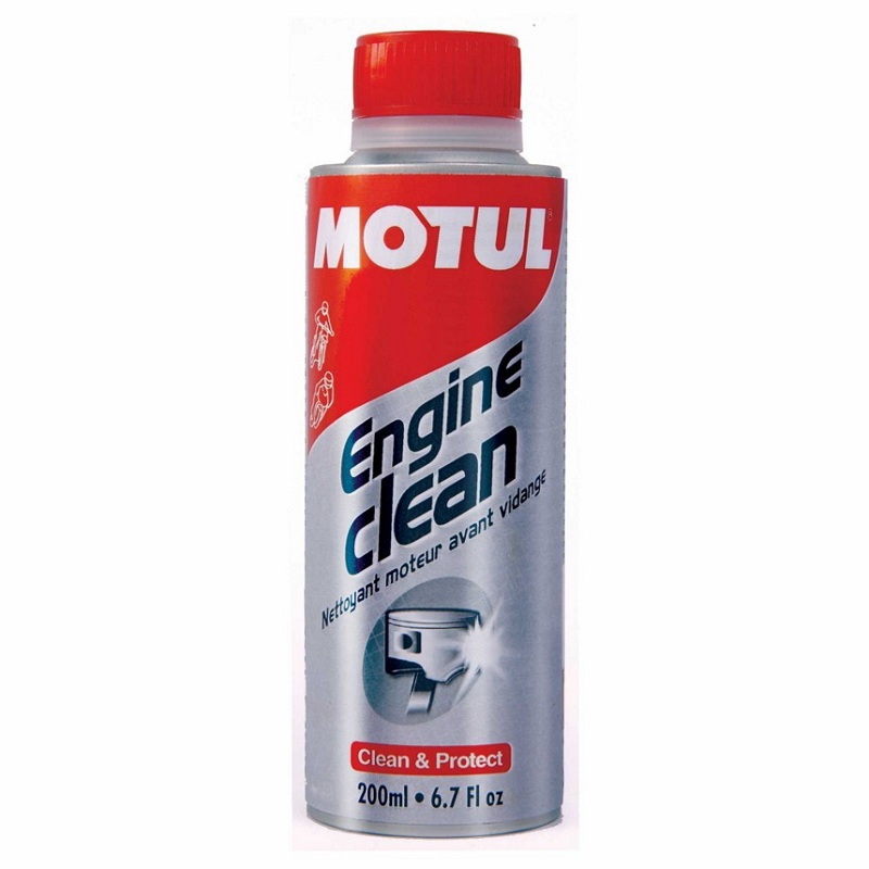 Motul Engine Clean Moto 200ml new