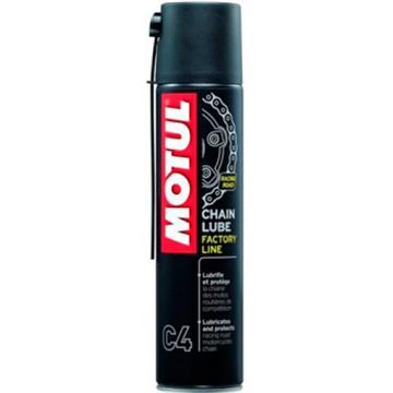 Motul C4 Chain Lube FL 400ml