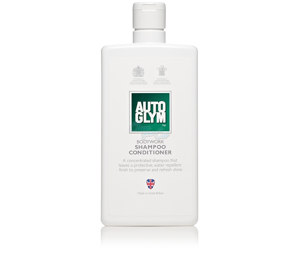 AUTOGLYM-Bodywork Shampoo Conditioner 500ml