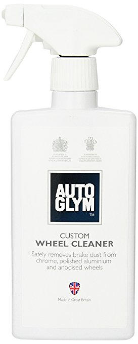 AUTOGLYM-Custom Wheel Cleaner 500ml-čistič diskov