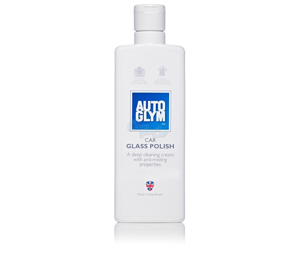 AUTOGLYM-Car Glass Polish 325ml-pasta na okná