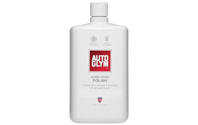 AUTOGLYM-Super Resin Polish 500ml-leštiaca pasta