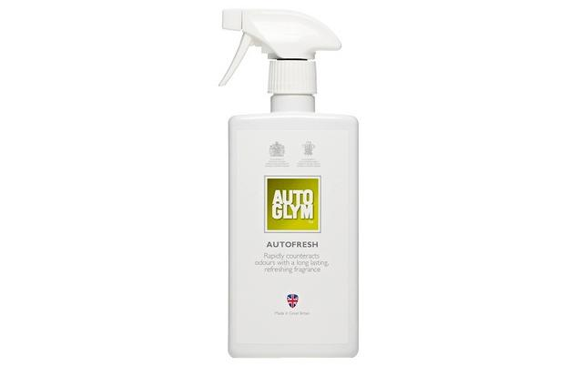 AUTOGLYM-Auto Fresh 500ml-vôňa do auta