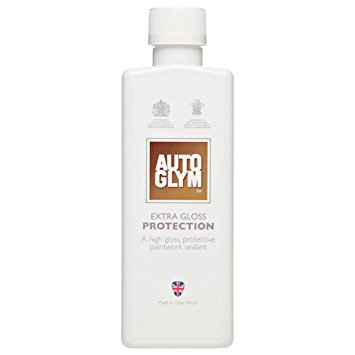 AUTOGLYM-Extra Gloss Protection 325ml-konzervant laku karosérie