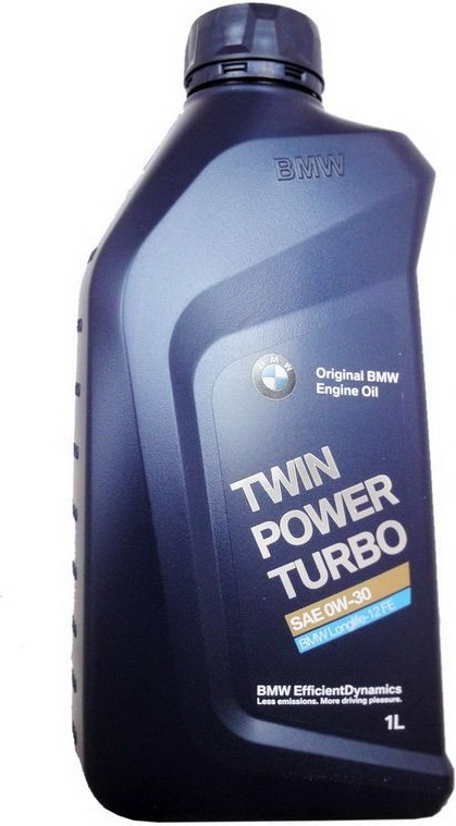 BMW Twinpower Turbo Oil LL-04 0W-30 1l