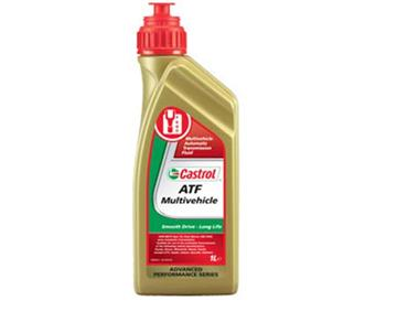Castrol ATF Multivehicle / 1L