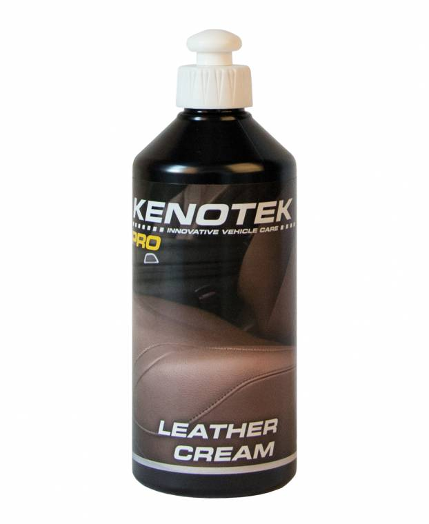 KENOTEK LEATHER CREAM – OŠETRENIE KOŽE 400ml
